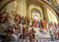 The Influence Of Greek Culture And Philosophers On Music - Arts