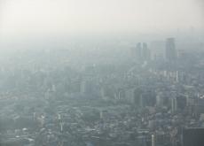 Limiting Air Pollution Levels - Focus