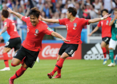 Germany's World Cup Ends After A 2-0 Loss To Korea - Headline News