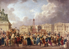 The French Revolution - Korea & World Past