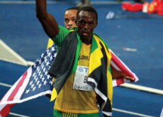 Usain Bolt - People