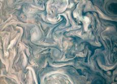 NASA Showcases A Gorgeous New Photo Of Jupiter - Science