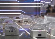 China's Futuristic Restaurants - World News I