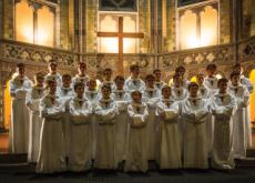 Gregorian Chant - Arts