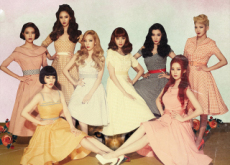 A New Girls' Generation Sub-Unit - Entertainment
