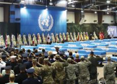 North Korea Returns The Remains Of U.S. Soldiers - Headline News