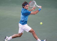 Roger Federer - People