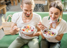 Living A Vegan Lifestyle - Culture/Trend