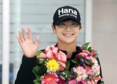 Park Sung-Hyun Regains Her Crown - Sports