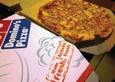 Free Pizza For Life - World News I