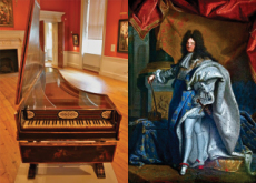 Baroque Music In France I - Arts