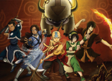 Avatar: The Last Airbender Heads To Netflix - Entertainment