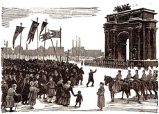 The Russian Revolution I - Korea & World Past