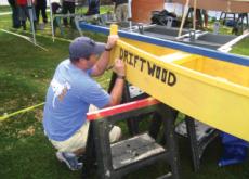 Wooden Boat Festival - In Spotlight