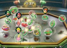 Super Mario Party - Entertainment