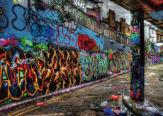 Is Graffiti Art? - Debate