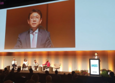 Korea To Host The IACC - National News II