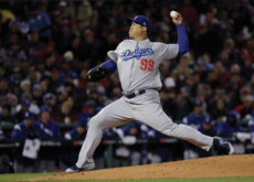 Ryu Hyun-Jin's Rough Start At The World Series - Sports