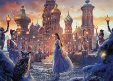 The Nutcracker And The Four Realms - Entertainment