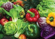 Fruit And Vegetable Intake - Focus