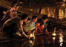 Loy Krathong Festival - In Spotlight
