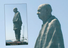 The World's Tallest Statue - World News I