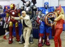 Stan Lee, The Ultimate Superhero - Culture/Trend