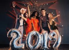 New Year's Eve - Korea & World Past