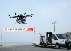 Upgrading Delivery Services - National News II
