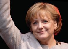 Angela Merkel - People