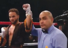 U.S. Transgender Boxer Wins His First Fight - Sports