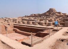 Mohenjo-daro - Arts