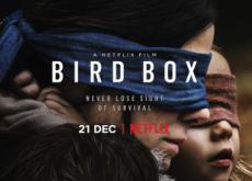 Bird Box - Entertainment