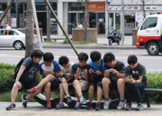 Korea Has The Most Smartphone Users Worldwide - National News I