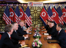 No Deal In Kim-Trump Summit - Headline News