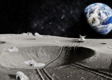 Israel Launches Moon Lander - Science