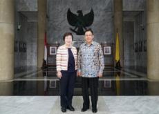 KOICA's Education Center In Indonesia - Focus