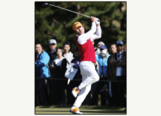 Choi Ho-Sung To Join Kenyan Open - Sports