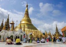 Kakku Pagoda Festival - In Spotlight