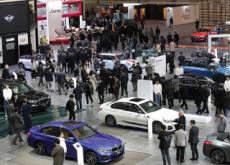 Seoul Motor Show 2019 - National News II