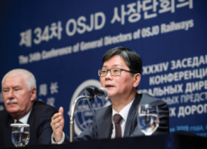 Demand For Inter-Korean Railway Connection - National News I