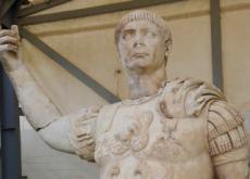Statue Of Trajan Unearthed In Denizli - World News I
