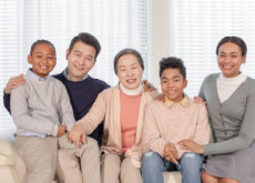 Multicultural Families in Korea Feel Marginalized - National News II