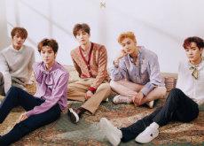 K-Pop Comebacks - Entertainment
