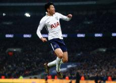 Son Heung-min's Final Match - Sports