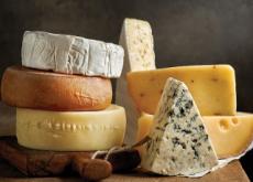 Cheese Day - Korea & World Past
