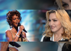 Is Madonna Bigger Than Whitney Houston? - Debate