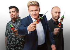MasterChef Season 10 - Entertainment