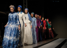 Fashion Moves Towards Modesty - Culture/Trend