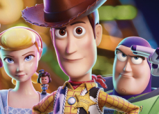Toy Story 4 - Entertainment